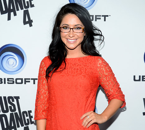 "Bristol Palin: My Mom Sarah Is ""Way Hotter"" Than Julianne Moore"