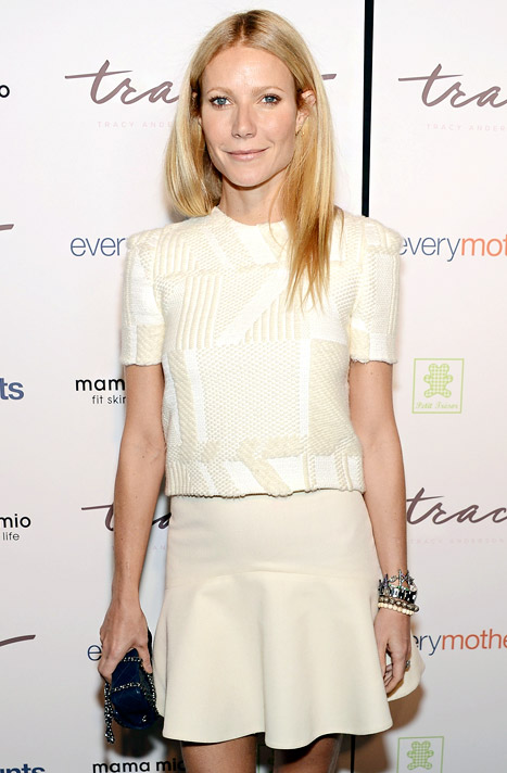 """Gwyneth Paltrow: Turning 40 Was """"Much More Exciting"""" Than I Anticipated"""