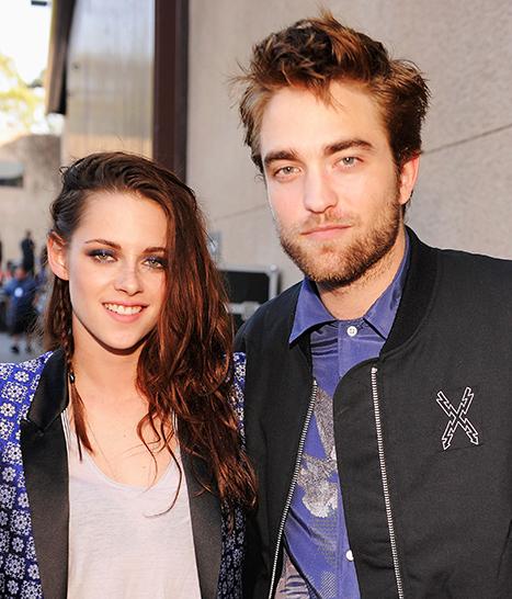 """Kristen Stewart: Filming Breaking Dawn Part 2's Vampire Sex Scenes """"Was Awful"""""""
