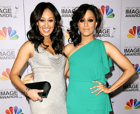 """Tia Mowry: """"I Couldn't Be Happier"""" for Tamera and Her Baby!"""