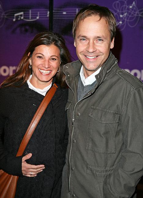 Chad Lowe, Wife Kim Name Daughter Fiona Hepler!