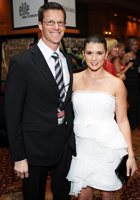 Danica Patrick Divorcing Husband Paul Hospenthal