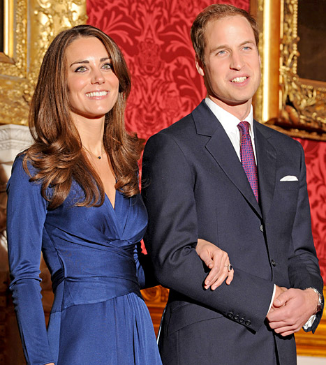 "Kate Middleton, Prince William Prepare to Move to a More ""Secure Environment"" for Baby"