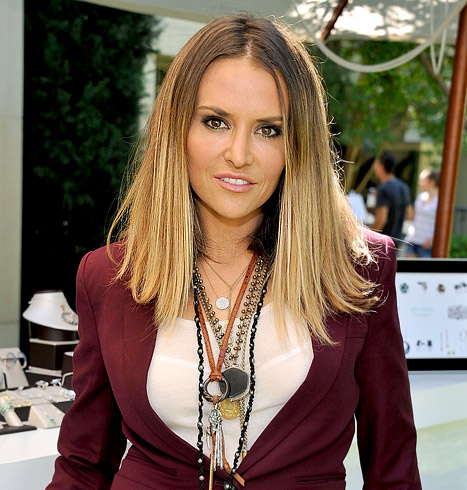 Brooke Mueller Enters Rehab for 19th Time for Adderall Addiction