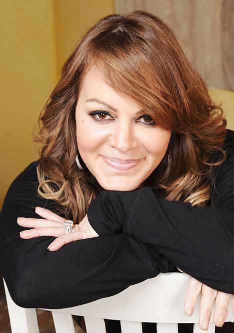 Jenni Rivera's Remains Identified, Turned Over to Her Family