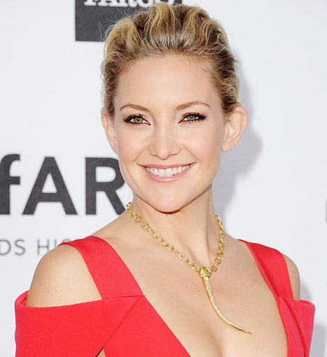 Kate Hudson Reveals How She Maintains Her Youthful Glow