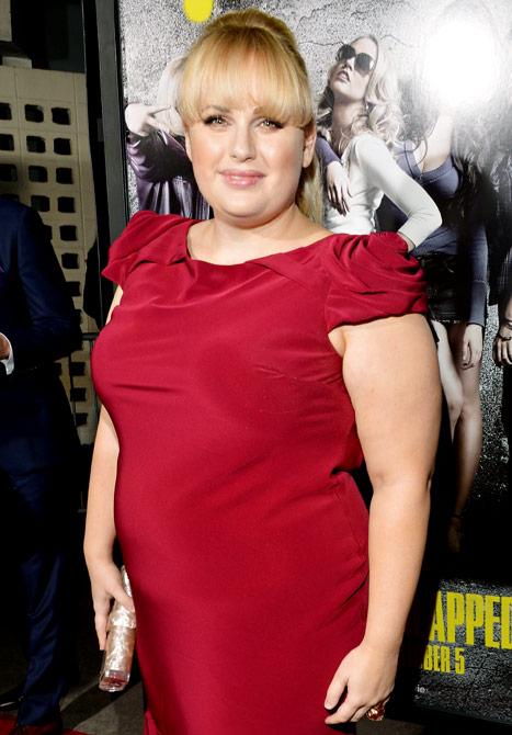 Rebel Wilson to Host 2013 MTV Movie Awards