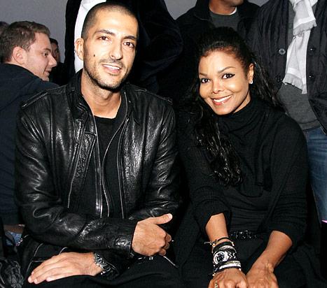 Janet Jackson, Billionaire Boyfriend Wissam Al Mana Engaged, Planning Spring Wedding