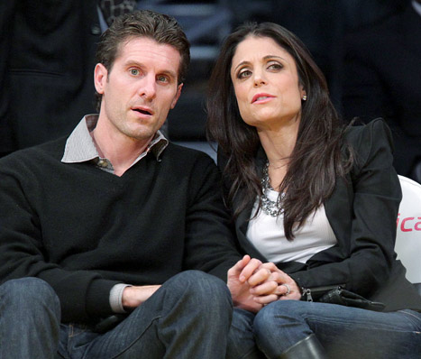Bethenny Frankel Divorcing Jason Hoppy: What's at Stake