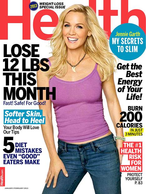 """Jennie Garth Talks """"Excruciating"""" Peter Facinelli Split, Diet Regrets"""