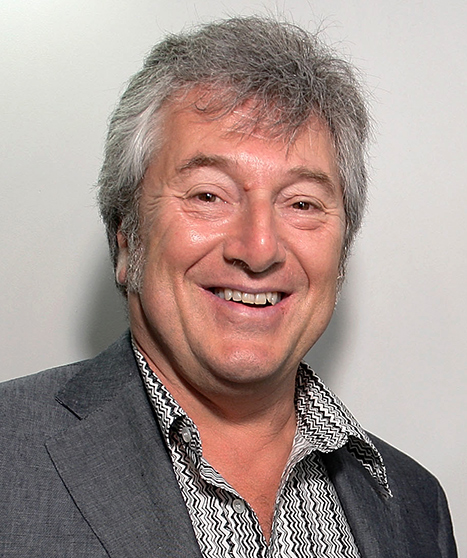 Vittorio Missoni, Italian Fashion Executive, Missing After Plane Disappears in Venezuela
