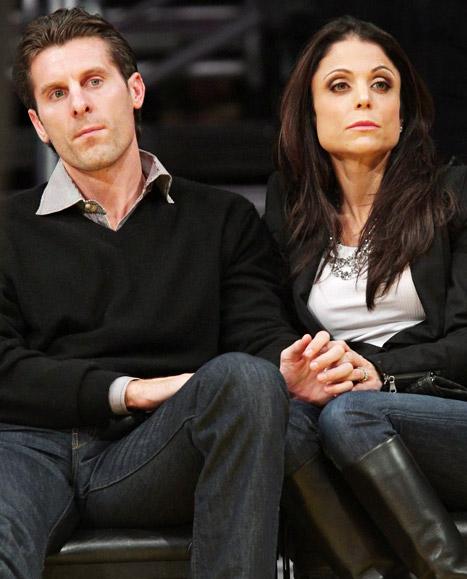 Bethenny Frankel Asks for Child Support in Jason Hoppy Divorce Papers