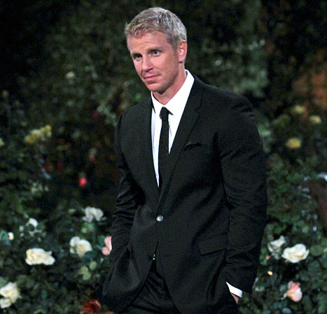 """Sean Lowe: Being The Bachelor Is """"Physically Exhausting and Emotionally Taxing"""""""