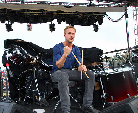 Ryan Gosling Could Have Been in Backstreet Boys