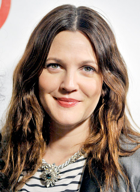 Drew Barrymore Won't Allow Daughter Olive, 4 Months, to Wear Makeup Until She's a Teen