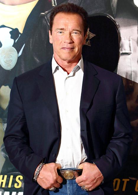 Arnold Schwarzenegger: I Still Love Maria Shriver