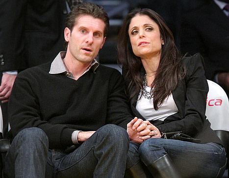 Bethenny Frankel's Husband Jason Hoppy Files Aggressive New Divorce Papers: Report
