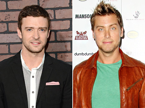 Justin Timberlake Didn't Tell 'N Sync About His New Solo Album, Lance Bass Reveals