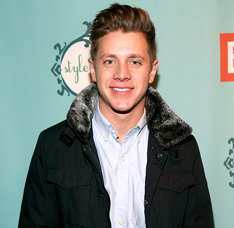 Jef Holm, Katianna Bear Split, Bachelorette Star Parties It Up at Sundance Film Festival