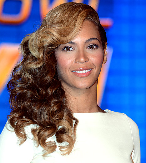 "Beyonce Slams Surrogacy Rumors: I'm Not ""That Vain"""