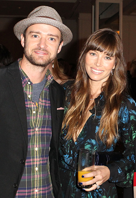 Justin Timberlake's 32nd Birthday Party: All the Details!