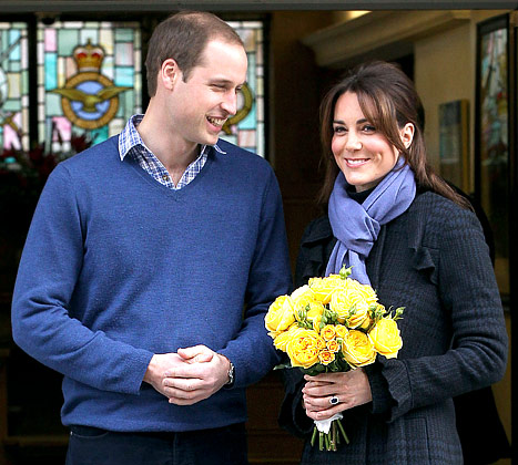 Kate Middleton, Prince William's Babymoon in Mustique: All the Details!