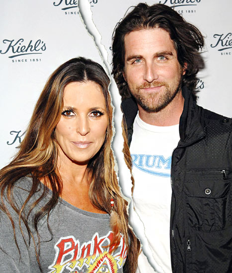 Jillian Barberie Reynolds to Divorce Husband Grant Reynolds