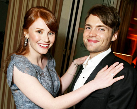 Seth Gabel Opens Up About Wife Bryce Dallas Howard, Birth of Daughter Beatrice