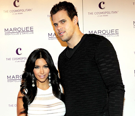 Kim Kardashian, Kris Humphries' Divorce Trial Set for May, Judge Rules