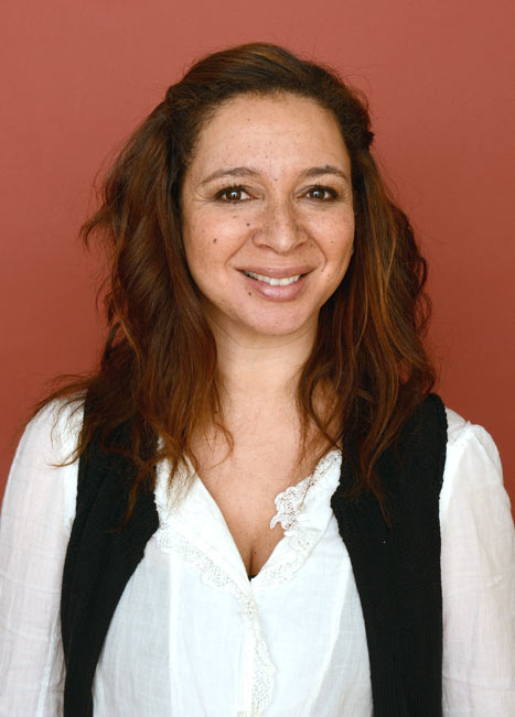 Maya Rudolph Pregnant, Expecting Fourth Child With Paul Thomas Anderson