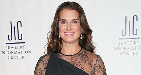 """Brooke Shields Reveals How She Avoided Becoming Tragic Child Star: """"I'd Leave Before the Drugs Happened"""" At Studio 54"""