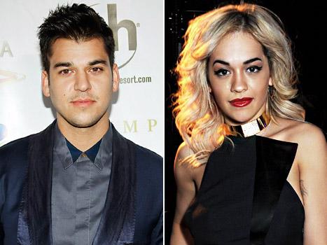 "Rob Kardashian Defends Bashing Ex Rita Ora on Twitter: I Had to ""Make Her Hate Me"""