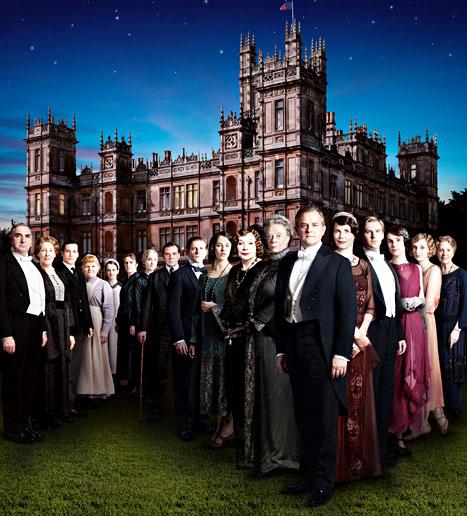 Downton Abbey Season 3 Finale Recap: Shocking Plot Twist