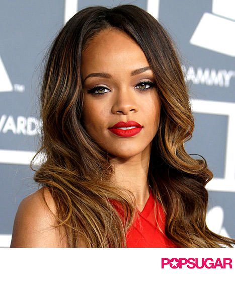 Rihanna Partners With MAC Cosmetics for New Makeup Line