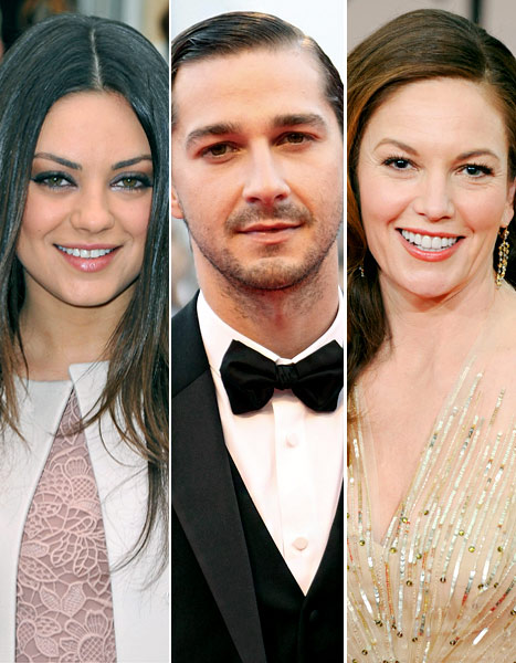 Shia LaBeouf Quits Broadway Show After Disagreement With Alec Baldwin, Mila Kunis and Ashton Kutcher Moving In Together: Top 5 Stories of the Day