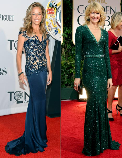 Oscars Prep: How Stars Lose Weight Fast, Get Bodies Ready for Red Carpet