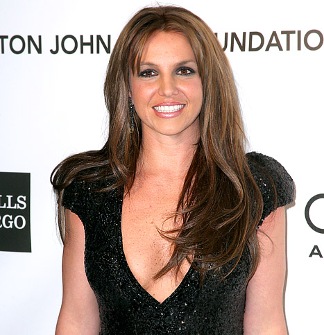Britney Spears Dyes Her Hair Brown: All the Details!