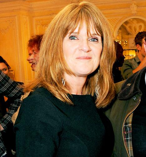Siobhan Finneran, Downton Abbey's O'Brien, Leaving Show After Three Seasons
