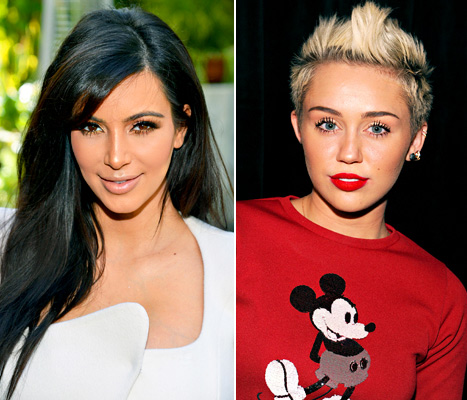 Kim Kardashian Is Ordered by Doctors to Take It Easy, While Miley Cyrus Steps Out Without Her Engagement Ring: Thursday's Top Stories