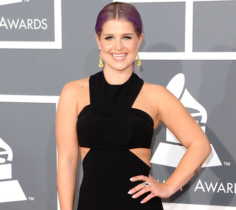 "Kelly Osbourne's Seizure: Doctors Still ""Trying to Figure Out Why"""