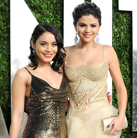 """Selena Gomez: Being a Disney Star Made Me """"Crave"""" Raunchy Role"""