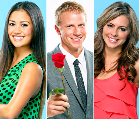 Bachelor Finale: Should Sean Lowe Choose Catherine Giudici or Lindsay Yenter?