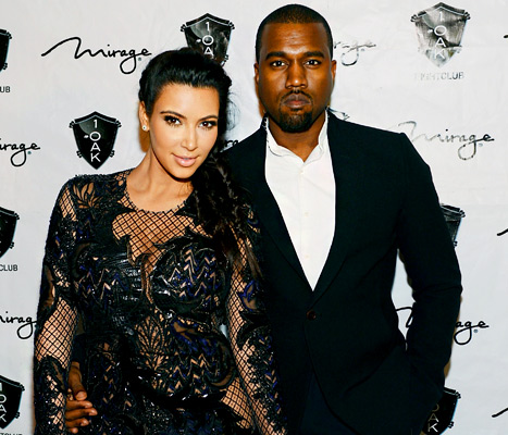 "Kim Kardashian's Hairstylist: Kanye West ""Has a Huge Part"" in Her Style Decisions"