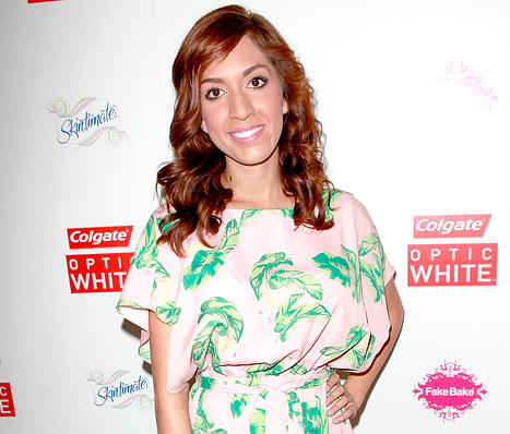 Farrah Abraham Arrested for DUI in Nebraska