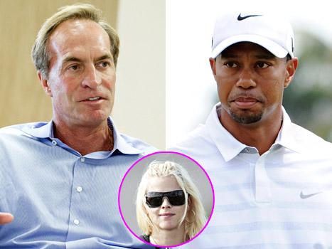 Elin Nordegren's Boyfriend Chris Cline Has a Bigger Yacht Than Ex-Husband Tiger Woods