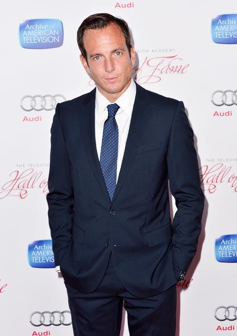 """Will Arnett Teases Arrested Development Season Four: The Bluth Family """"Has Kind of Fallen Apart"""""""
