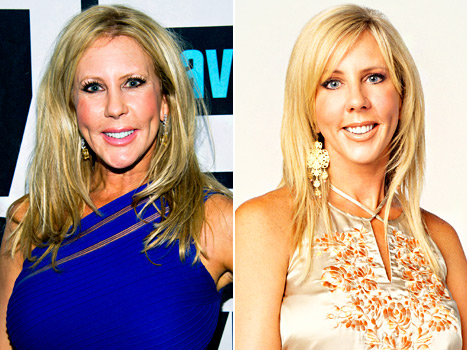 """Vicki Gunvalson on Her New Face After Plastic Surgery: """"I'm Still Numb"""""""