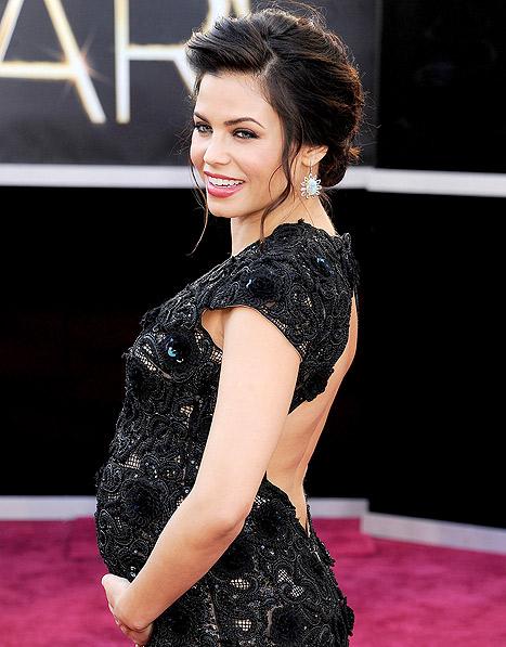 Jenna Dewan-Tatum: Be Kind to Every Pregnant Woman