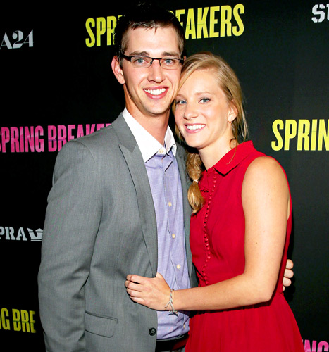 Heather Morris Pregnant: Meet Her Boyfriend Taylor Hubbell