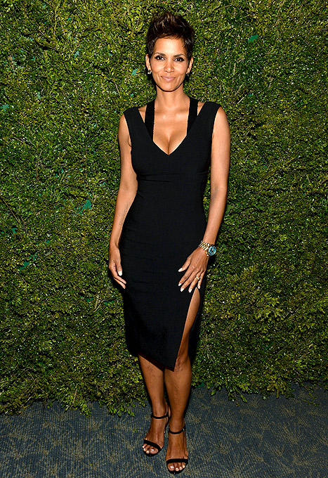 "Halle Berry: Second Pregnancy Is ""Biggest Surprise of My Life"""
